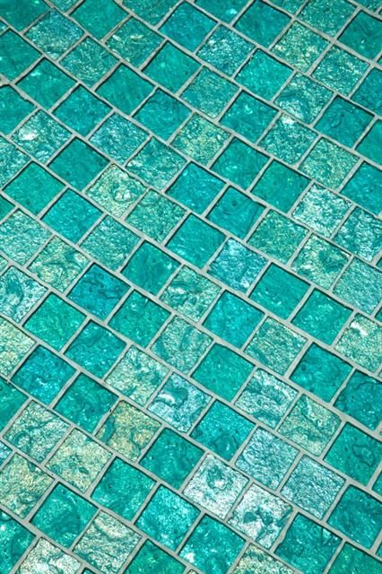 Lightstreams all glass tile pool aquamarine courtyards pools pinterest aquamarines for Glass mosaic swimming pool tiles