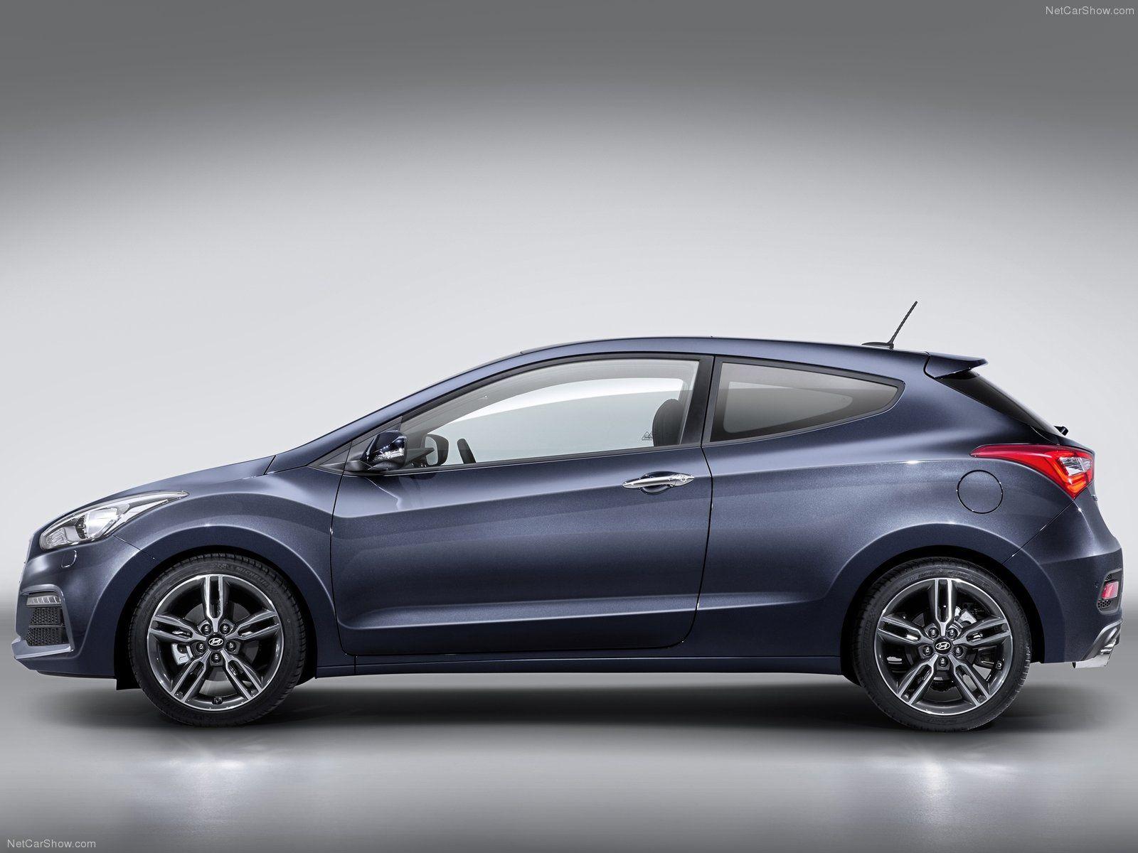 2015 Hyundai i30 Turbo Hyundai, New sports cars, Top 10