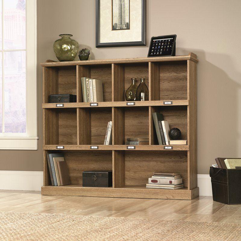 Bowerbank Cube Unit Bookcase | Metropolitan Living Room | Pinterest