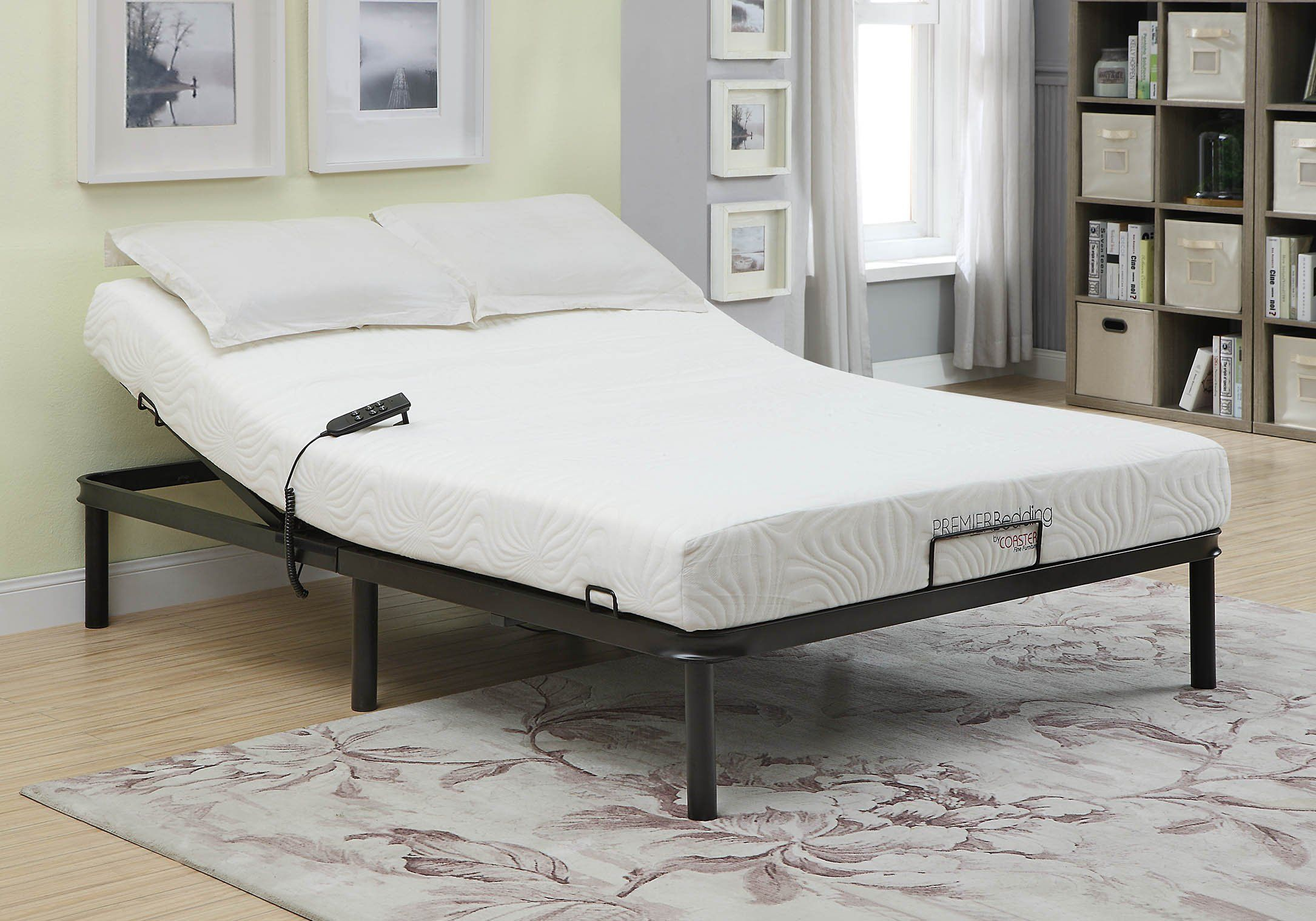 Stanhope Adjustable Base Full Adjustable Bed