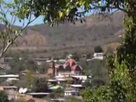TUMBISCATIO DE RUIZ, Michoacán, México - YouTube