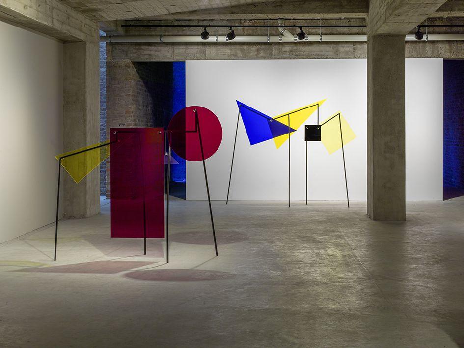 Current Exhibitions Konig Galerie Exhibition Art Design Painting