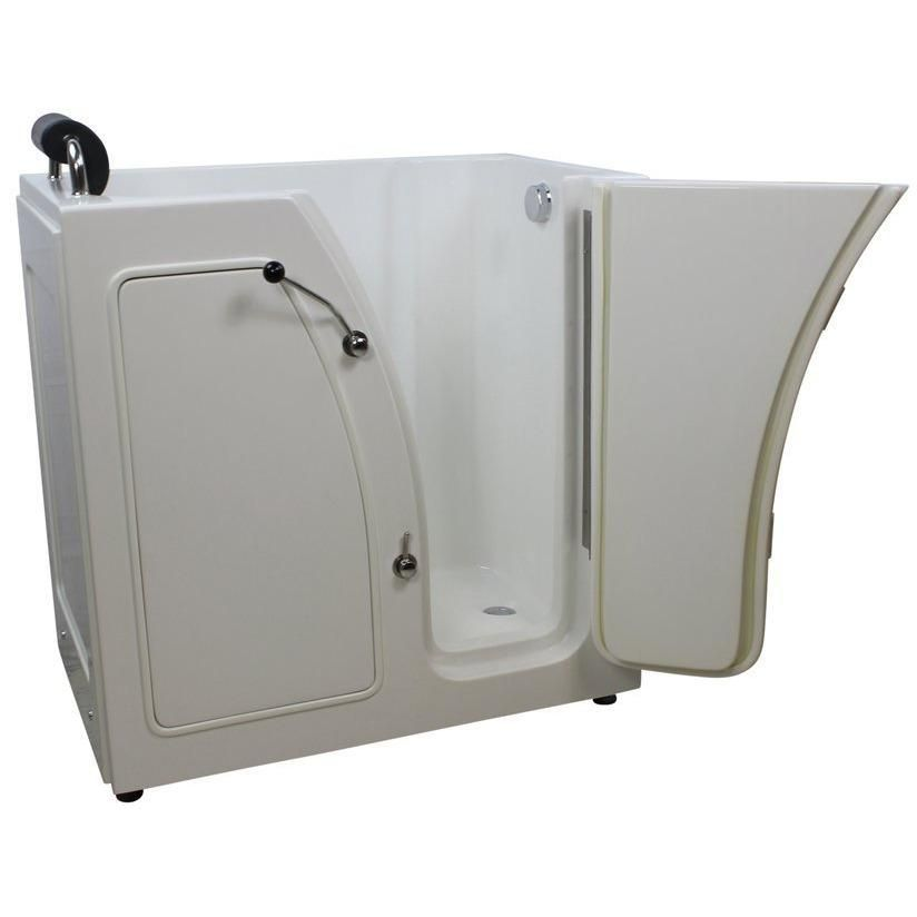 Free Shipping Mobility Bathworks Elite Walk In Bathtub 2640