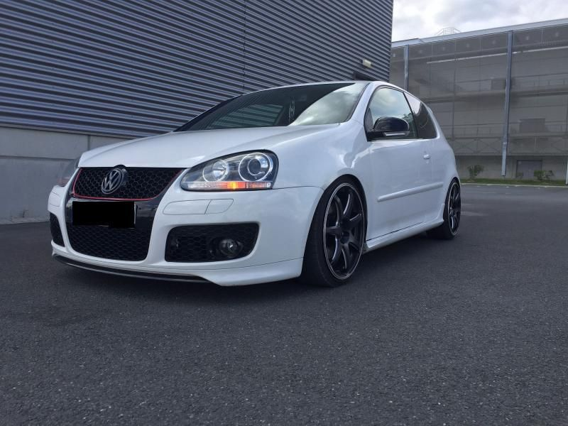 volkswagen golf 5 gti edition 30 360ps 480nm vw golf. Black Bedroom Furniture Sets. Home Design Ideas