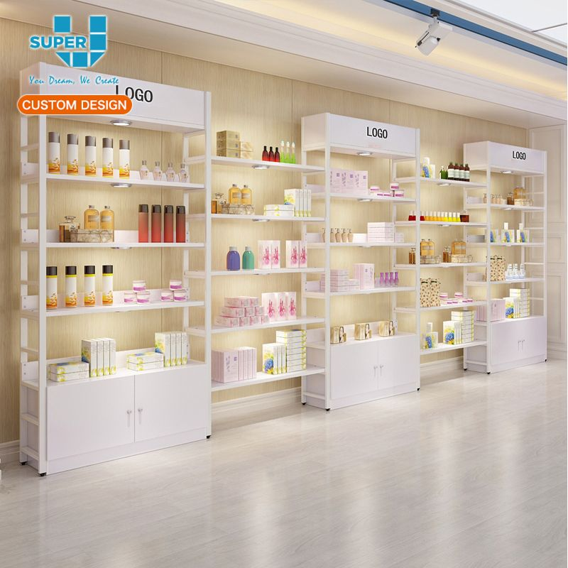 Time To Source Smarter Retail Display Shelves Shelving Design Store Design Interior