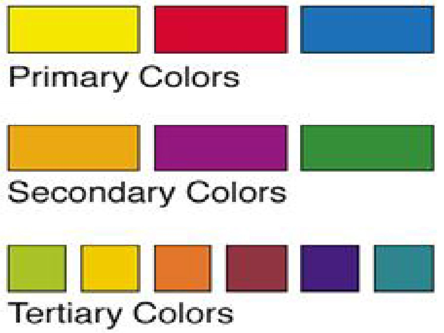 Unit 3 Color Theory Introduction Mrs Cassidy S Art