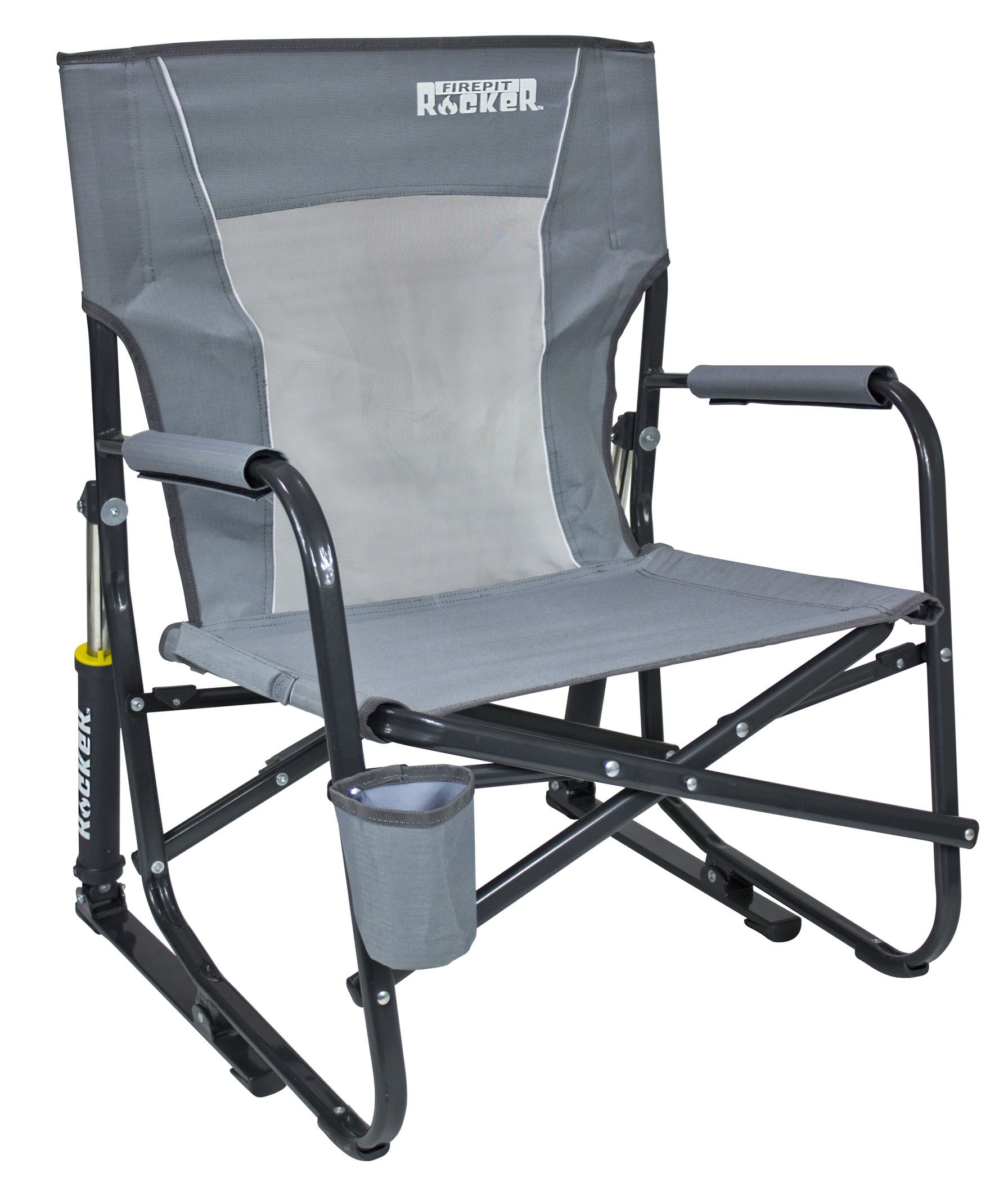 Firepit Rocker Firepit Chairs From Gci Outdoor Folding Rocking Chair Portable Rocking Chair Outdoor Chairs