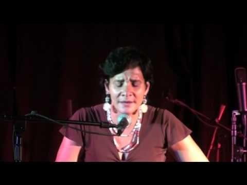 Pura Fe' - Grammah Easter's Lullaby - Ulali - A Capella Native American Music - YouTube- looping tracks