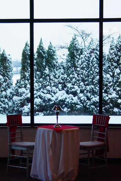 start a new journey with the winter wedding of your dreams. - See more at: http://indyweddingvenues.com/baby-its-cold-outside-weddings-and-events-for-the-holiday-season#/