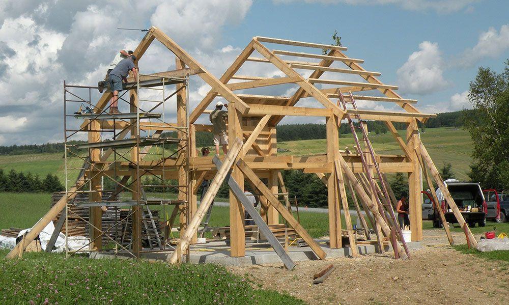Prix de construction du0027un garage en bois     www - cout d une terrasse en bois