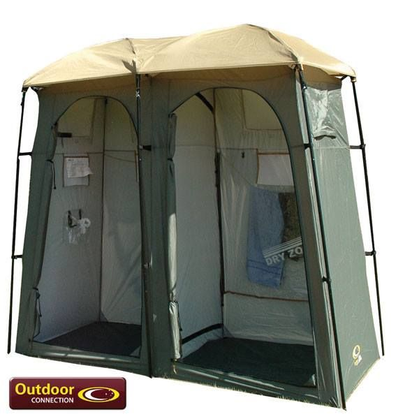 Outdoor Shower Ideas For Camping Part - 36: Coleman Camping Gear Toilet Shower Privacy Tents Camping Equipment Good  Idea For Festivals!