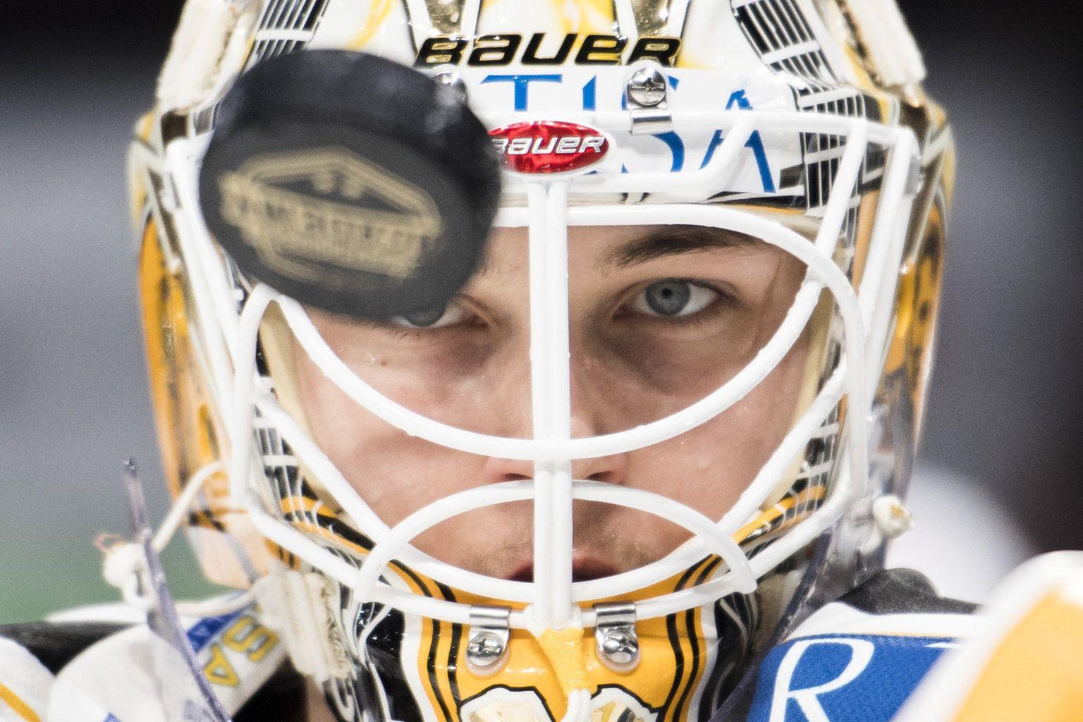 Selbst Berns Hockey-Napoléon kann gegen Lugano scheitern - watson
