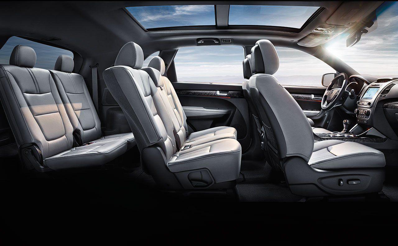 sorrento view news gen sorento officially unveiled car kia third autonetmagz awd side