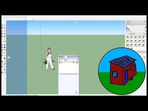 Sketchup Trays Sketchup Tutorial Sketchup Pro 2016