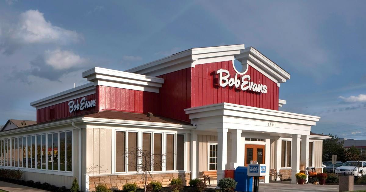 Today Only! 3 off on 15 or 4 off on 20 at Bob Evans