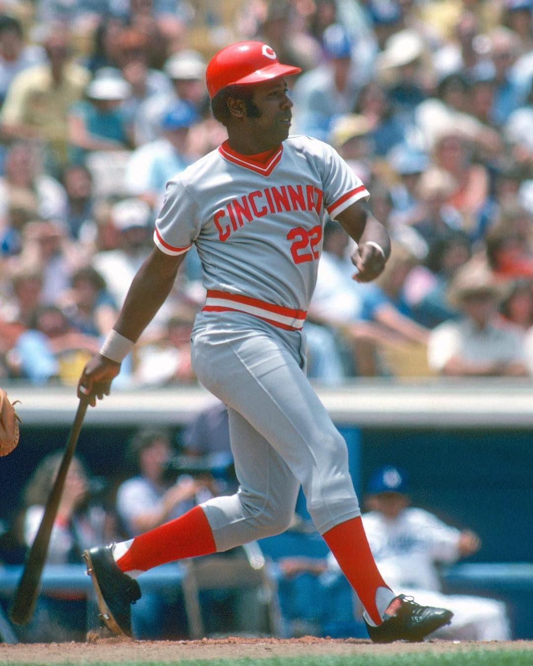 Happy 67th Birthday Dan Driessen Bigredmachine Cincinnati Reds Baseball Cincinnati Reds Reds Baseball