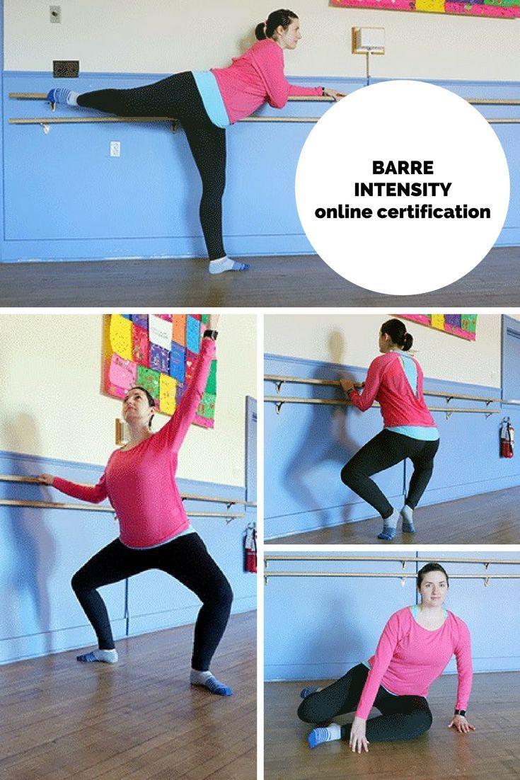 Looking for a barre fitness certification to bring a class into looking for a barre fitness certification to bring a class into your area check out 1betcityfo Choice Image