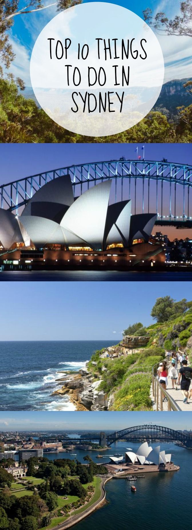 Top Things To Do In Sydney Pinuplive PinUp Live - 10 things to see and do in sydney australia