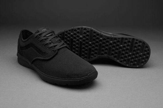 c5c5d4c2dc Vans Iso 2 (Mesh) - Black