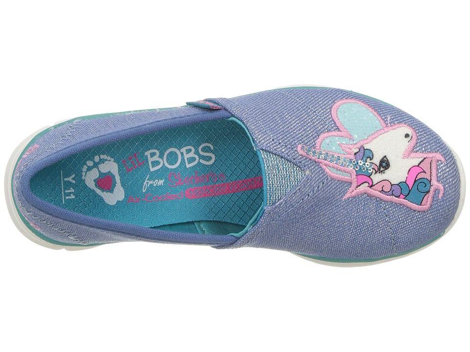 Kidbig Skechers Kids KidGirl's 3 Shoes Pureflex 85505llittle eErBoWdxQC