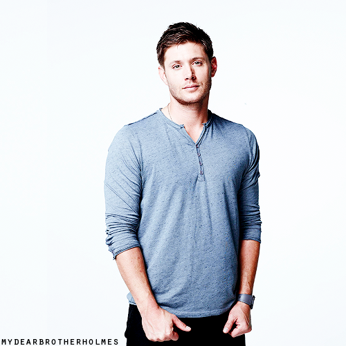 Jensen Ross Ackles You Stop It Right Now Jensen Ackles Jensen Ackles Family Jensen