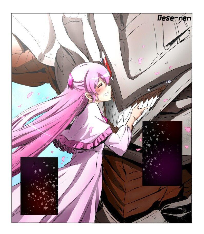 Mine and Tatsumi Akame Ga Kill | Anime, Menina anime