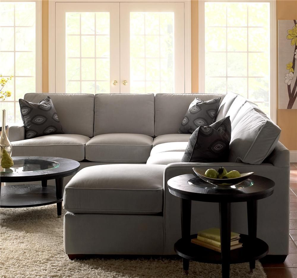 Ashley Furniture Metairie: Sectional Sofa Group With Chaise Lounge