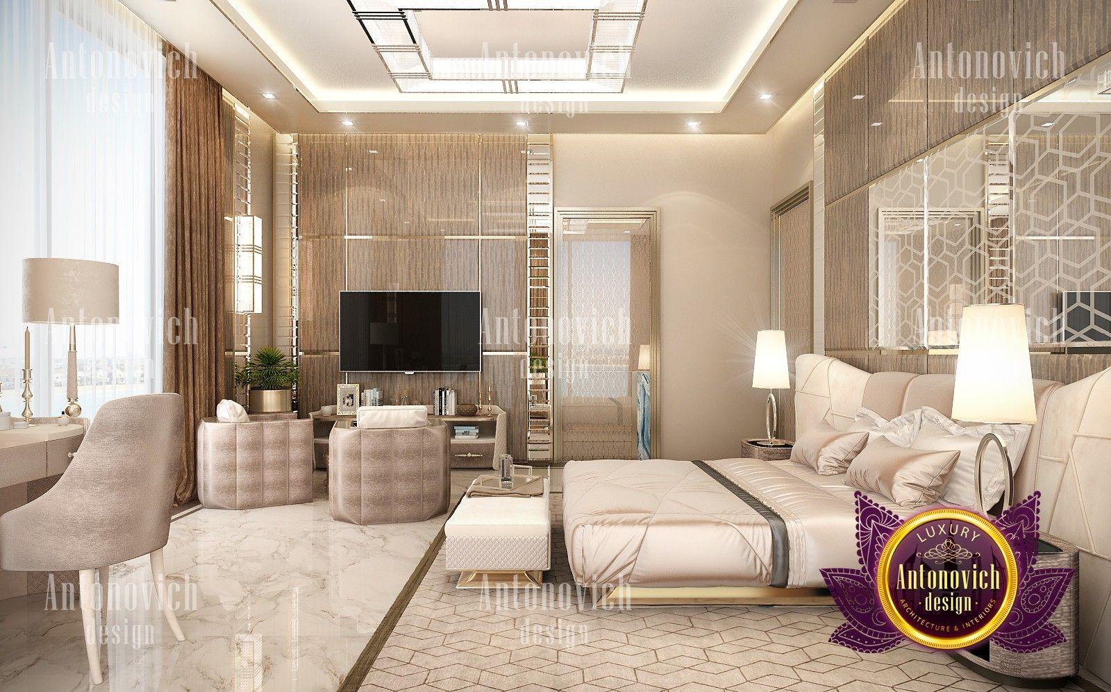 Marvellous Bedroom Design Idea