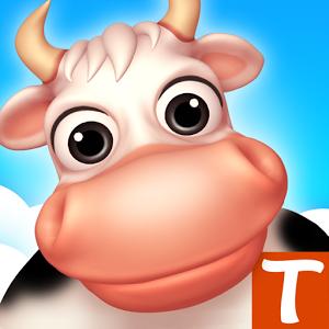 Family Barn Tango App play, Simulation games, Design