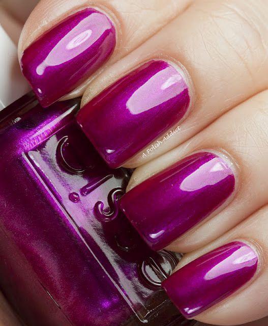sure shot by essie: | Nails | Pinterest | Essie nail polish, Pink ...