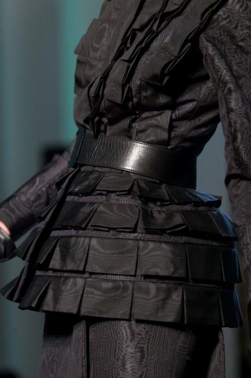 Jean Paul Gaultier | Haute Couture | Fall 2016