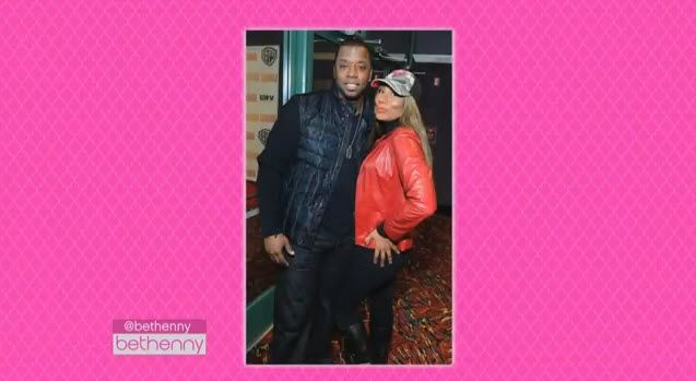 hvem er dating kordell stewart