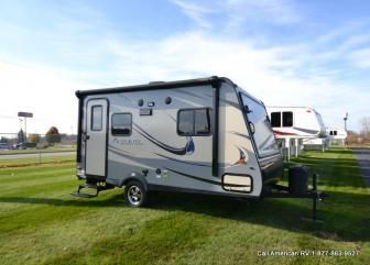 2015 Dutchmen Aerolite Hybrid 174E   American RV   Camping   Rv
