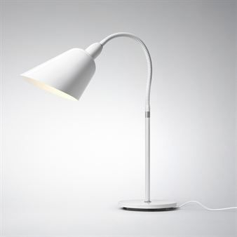 Bellevue Lamp Aj3 From Tradition By Arne Jacobsen Lamp Table Lamp Contemporary Table Lamps