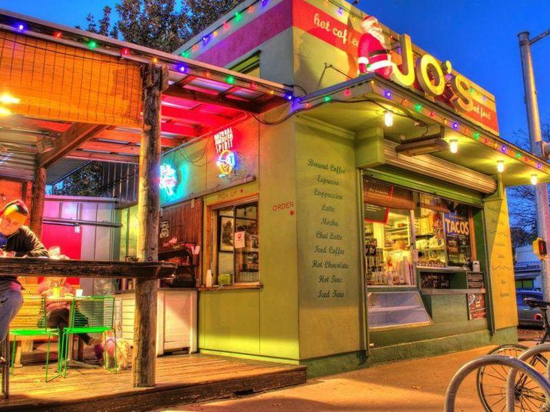Austin hot spot named one of America's best travel