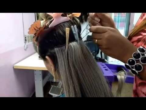 Pin De Patricia Brooks Em Hair Extensions Aplique De Cabelo