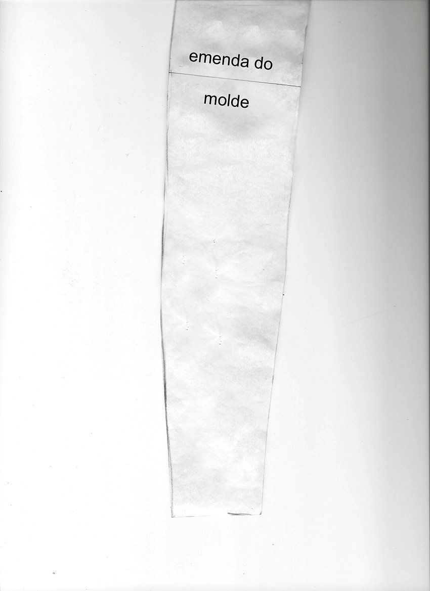 molde_bandana_1-1.jpg (850×1169) | aventais | Pinterest | Fotos ...