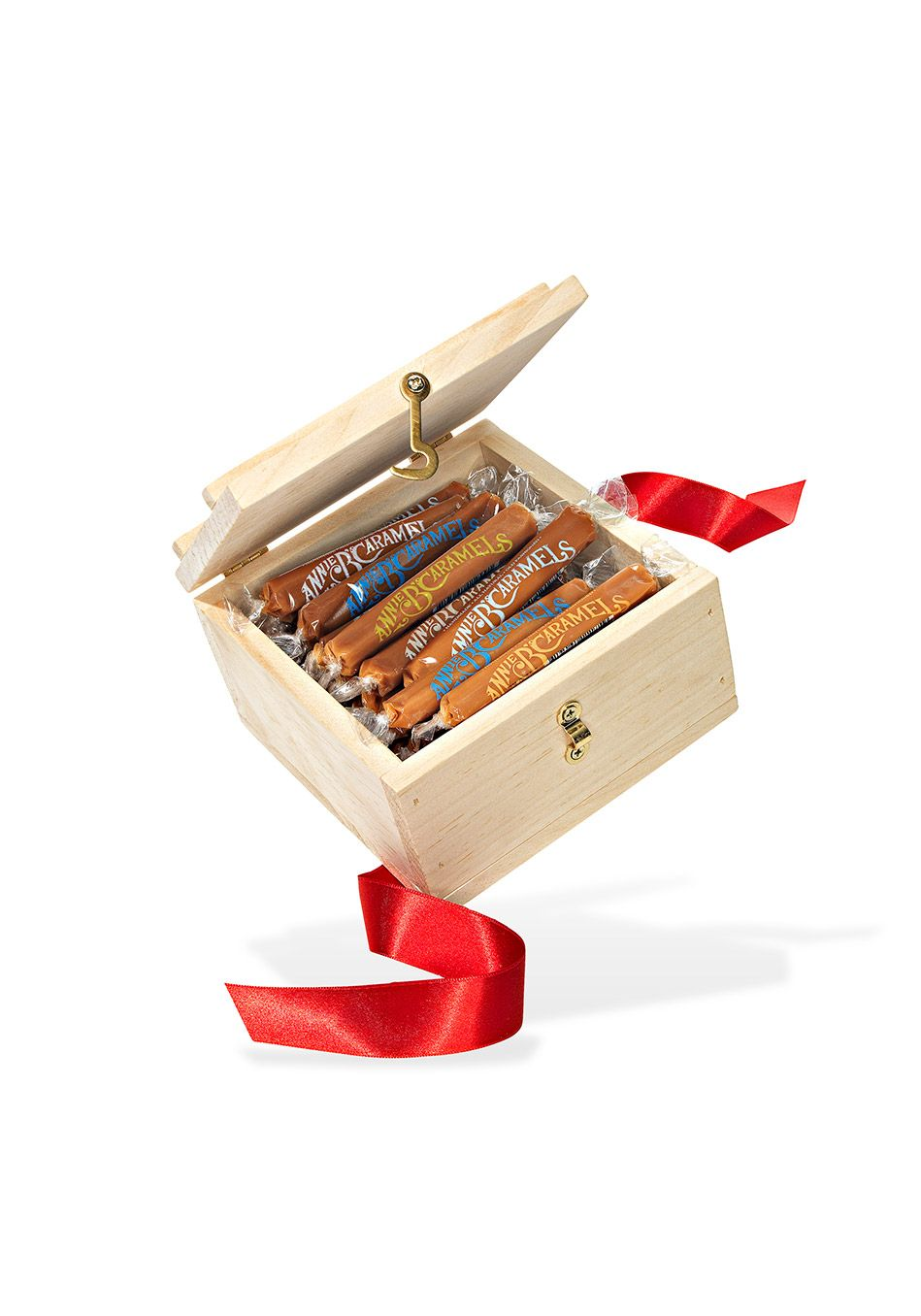 Oprah\'s Favorite Things 2014 - Handcrafted Caramels | Christmas ...