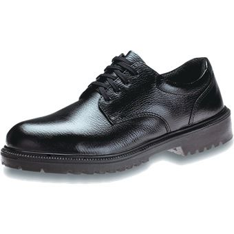 Leather shoe laces