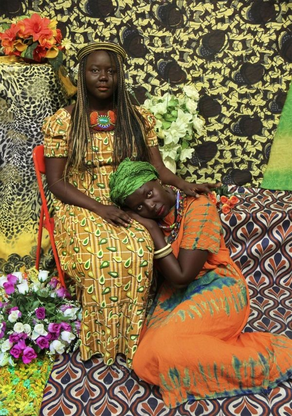 Third Culture Kids – by Atong Atem | African Prints in Fashion