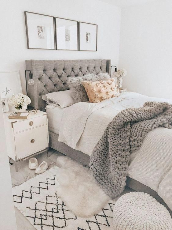 40+ Cozy Home Decorating Ideas for Girls' Bedrooms | Better Home Better life Isabellestyle Blog