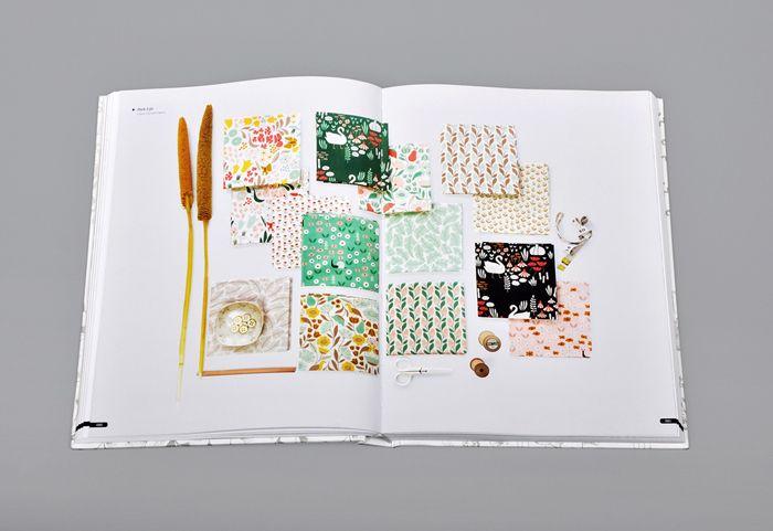 Pattern Euphoria Book 5