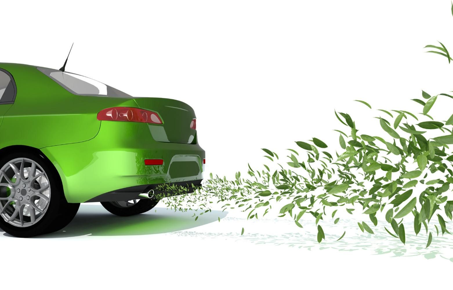 Топливная добавка CH&ECO Hybrid car, Green car, Scrap car