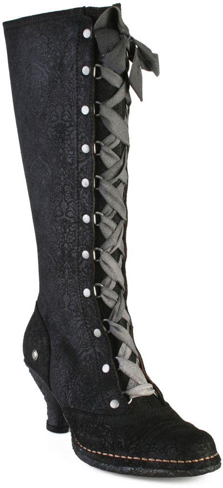 403eff5190a0c chaussures NEOSENS   CROATINA S-405   couleur ROCAILLE BLACK   les ...