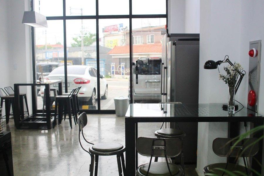 까치산역에 타포초우를 운영하시던 카페 사장님께서 가게를 정리하시고 새로운 곳을 준비한다고 인스타로 ...