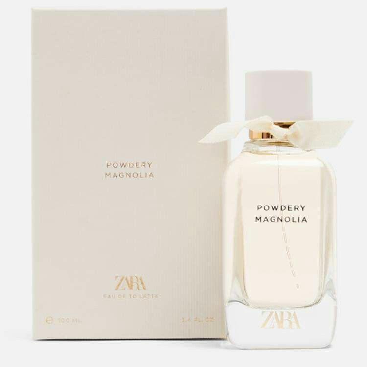 Nude Bouquet Zara parfem - parfem za žene 2016