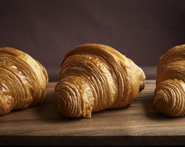 Modeled after the bakeries in France, Bouchon Bakery offers artisanal breads, vienoisserie and pastries. To celebrate Napa Valley Restaurant Month, we will offer any croissant, including chocolate, chocolate almond and almond croissants, and a 12 oz cup of Equator Bouchon Blend coffee for $5. Offer available 7:00 a.m. - 7:00 p.m. every day during the month of February.