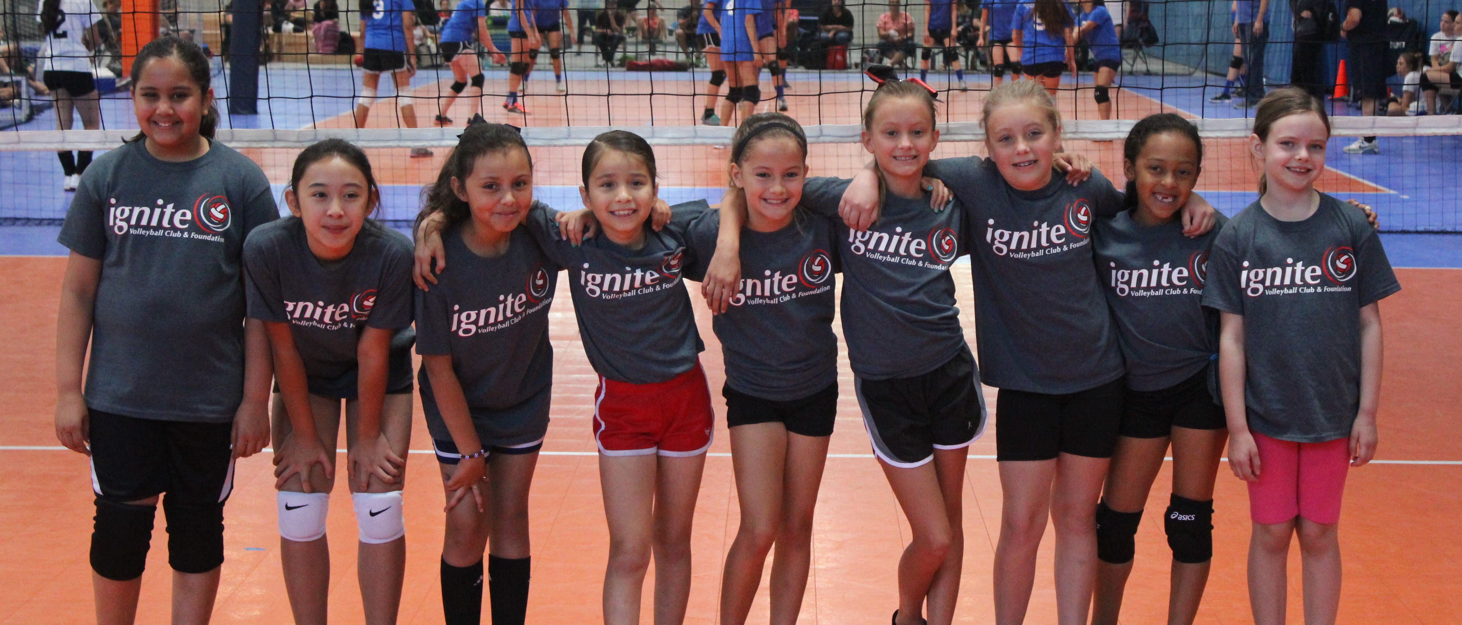 Spring 2 Volleyball Classes Start April 27 Ignite Volleyball Club Foundation Volleyball Volleyball Clubs Spring