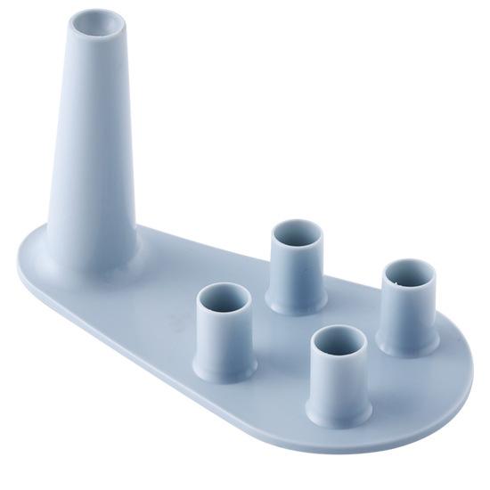 ボード プラ製歯ブラシスタンド のピン