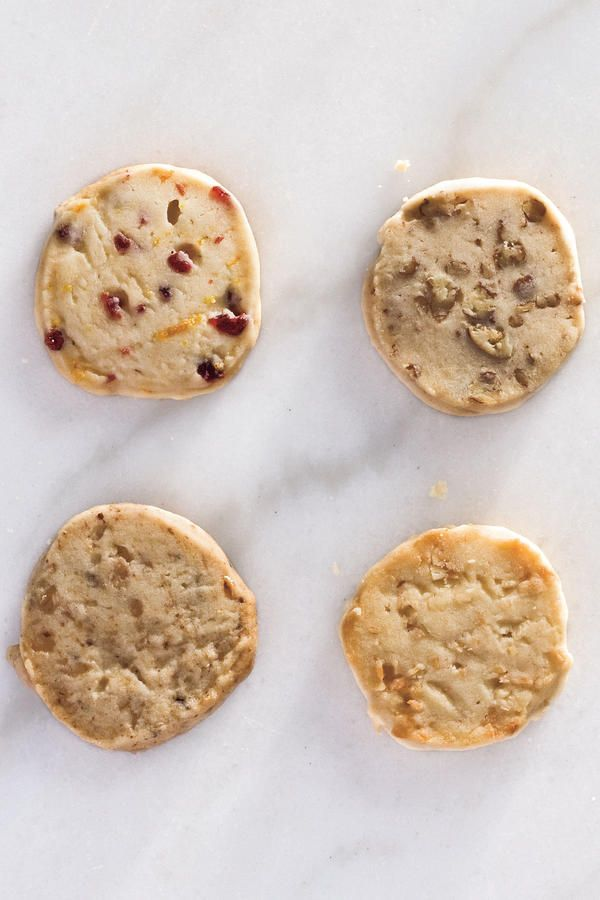 Must Have Christmas Recipes Desserts Shortbread Cookies Pecan